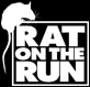 Rat on the Run logo